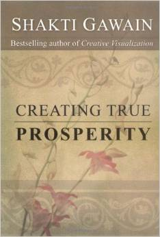Creating True Prosperity