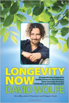 Longetivity Now